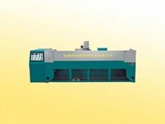 gravure chrome polishing machine