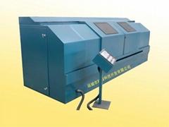 gravure copper polishing machine