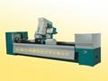 gravure printing roller polishing machine 1