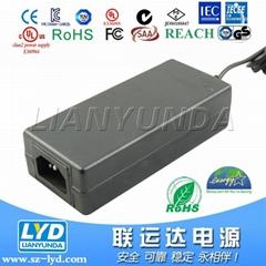 48V4A KC认证电源适配器