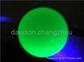 Acrylic J   ling Ball, Contact Ball, Light Crystal Ball  5