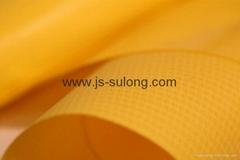 PVC Coated Fabric for Ventilation hose