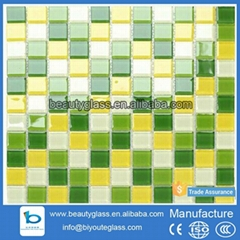 best quality Mosaic glass