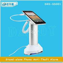 Phone Tablet PC Security Anti-Theft Display Exhibition Burglarproof Stand