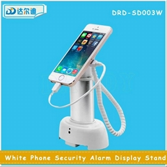 Mobile Phone Digital Products Intelligent Burglar Alarm Security Display