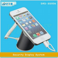 Desktop Cell Phone Tablet Anti-Theft Display Security Solution