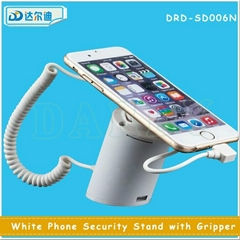 Desktop Charge Alarm Cell Phone Stand Mobile Phone Tablet PAD Security Display