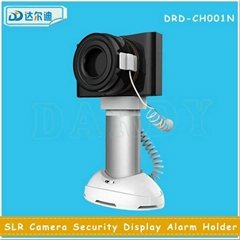 Retail Store Protection Exhibit Alarm Holder Desktop SLR Digital Camera Security