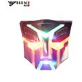 3D Logo Autobot Transformers Car Sticker Emblem Car Styling LED Decepti