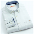 men's oxford shirt for long sleeve  3