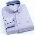 men's oxford shirt for long sleeve  2