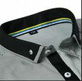 men's stripe button-down shirt  3