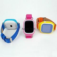 GPS儿童定位手表智能手表