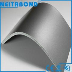 Linyi  Neitabond  3mm /4mm Alucobonds for exterior wall cladding