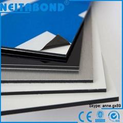 PVDF coated 4mm Project Aluminum Composite Panel Cladding