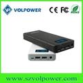 QC 2.0 quick charge power bank 15600mAh