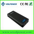 Factory power bank 5V 9V 12V 20V 24V