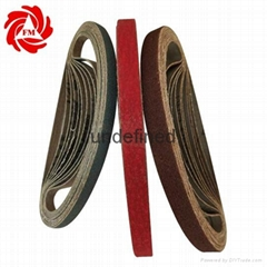 MPa Approved VSM Sanding Abrasive Belt for Metal (professional manufacturer)