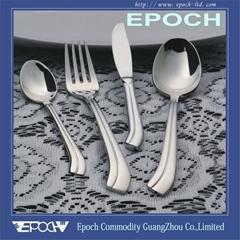 18/10 Cutlery Special Handle Design