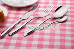 Good quality ready goods feature stainless steel banquet si  erware
