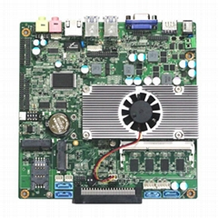Industrial Control Motherboard TOP77-OPS