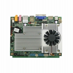 Industrial Control Motherboard GM45-3