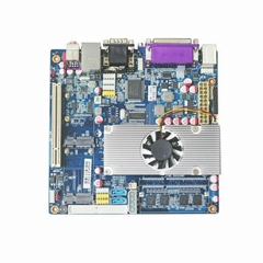 Industrial Control Motherboard TOP525