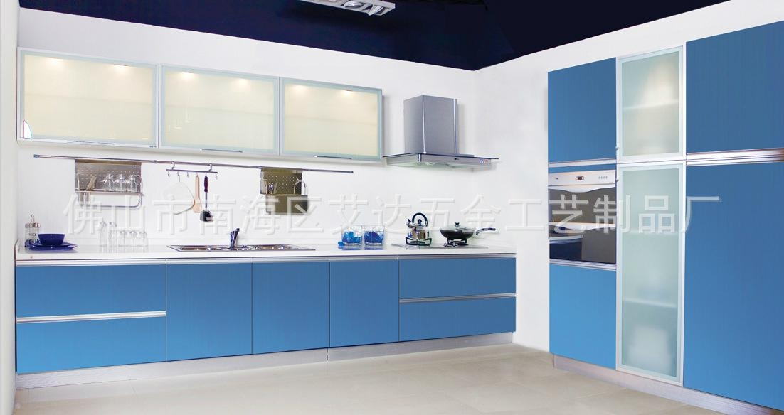 High Quality Cheap Price Customize Stainless Steel Kitchen