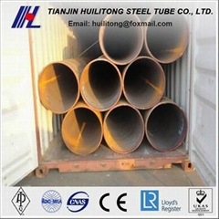 api 5l gr b carbon steel and tube supplier