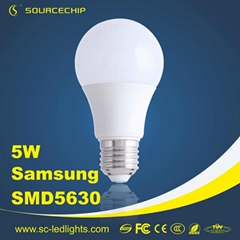 led desk lamp&sanan led bulb e27 wholesale