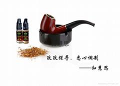 烤烟型烟草口味