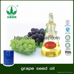 food grade oil Grape Seed Oil