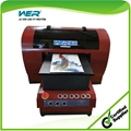 Cheaper Price Small UV Flatbed Printer