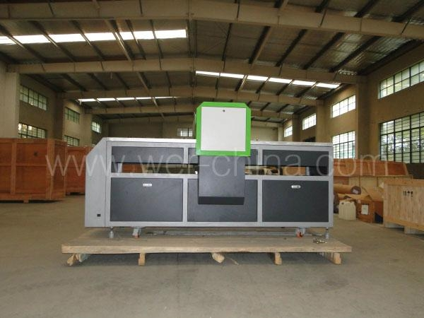 CE Approved 3D Effect 60cm*1800cm Large Size UV Flatbed Printer for Ceramic Tile 3