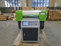 CE Approved 3D Effect 60cm*1800cm Large Size UV Flatbed Printer for Ceramic Tile 2