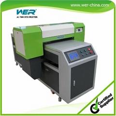 CE Approved 3D Effect 60cm*1800cm Large Size UV Flatbed Printer for Ceramic Tile