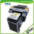 New Design Hot Sale A2 Size  Direct to Garment Printer for Fabric Cotton   1