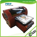 Cheapest Price A3 Small Cloth Printing