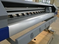 1.8 Meters Indoor and Outdoor Printing Machine Eco-So  ent Flatbed Printer with 4