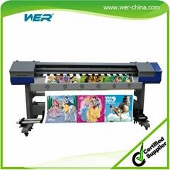 1.8 Meters Indoor and Outdoor Printing