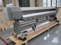 3.2m with Two Epson Dx5 Head Inkjet Printer  New Banner Printing Machine  2