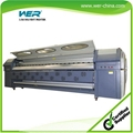 Hot Sale 3.2m So  ent Printer with 4 PCS