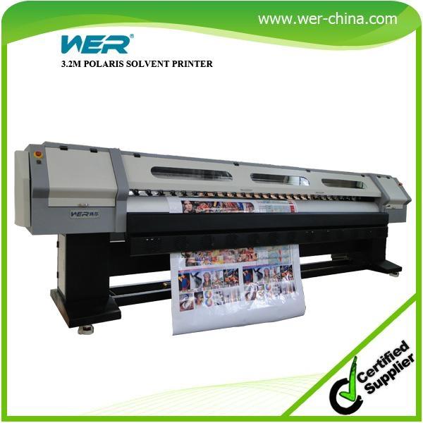 Polaris Printhead 3.2m 4 Polarias Print Head Wide format So  ent printer 1