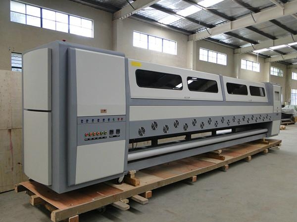 Wide Format So  ent Printer Seiko510 35pl 5m 8heads Imported Linear Rail  Large  3