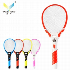 Rechargaeable Mosquito Racket for