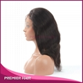 Wholesale Virgin Brazilian Human Hair Full Lace Wigs 2