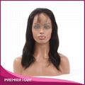 Wholesale Virgin Brazilian Human Hair Full Lace Wigs 4