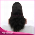 wholesale cheap human hair full lace wig glueless full lace wig 2