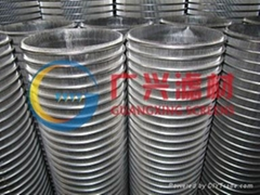 Drum screens  widely used in dung dehydration