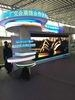 P6 flexible full-color led display